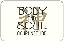 Body And Soul Acupuncture Gift Card ($60)