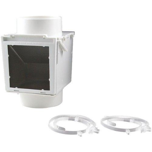 Deflecto Ex12 Heat Saver & Lint Trap front-562623
