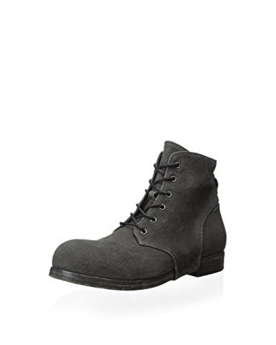 Alexandre Plokhov Men's Work Boot with Heel