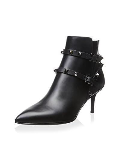 Valentino Women's Rockstud Bootie