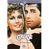 Grease [DVD] [1978]by John Travolta