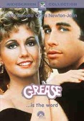 grease dvd 1978 amazoncouk john travolta olivia