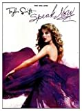 Taylor Swift: Speak Now (Pvg) Not specified