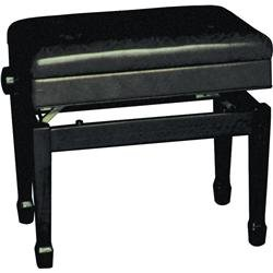 Great Deal! Palatino BP-120-BK Deluxe Padded Bench, Black
