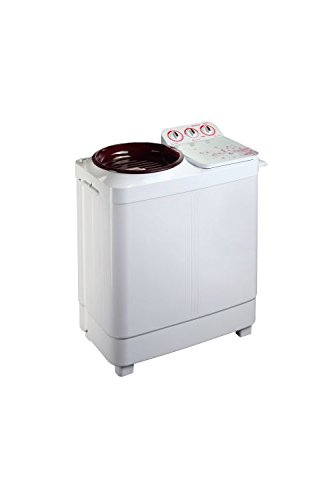 Lloyd LWMS65LT 6.5 Kg Semi Automatic Washing Machine