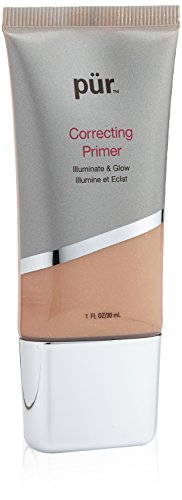 Pur Minerals Correcting Primer Illuminate and Glow, Pearl, 1 Fluid Ounce (Pur Face Primer compare prices)