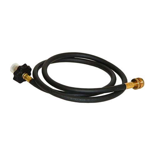 Coleman High-Pressure Propane Hose and Adapter