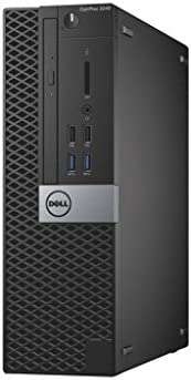 Dell OptiPlex 3000 Series (3040) Quad Core i5 Desktop
