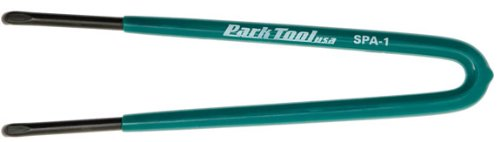 Park Tool SPA-1 Hanger Cup Pin Spanner (Green) (Bottom Bracket Pin Spanner compare prices)