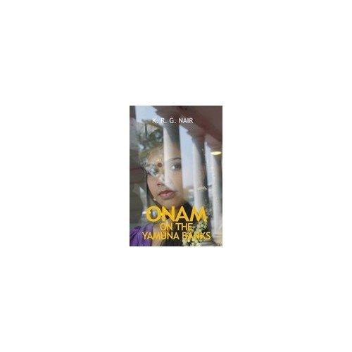 Onam on the Yamuna Banks Image