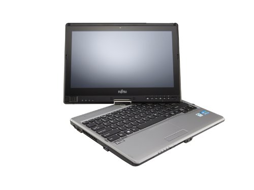 LIFEBOOK T732 12.5 Tablet PC - Wi-Fi - Intel Core i5 i5-3210M 2.50 GHz - LED Backlight