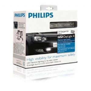 High Powered Philips Luxeon Led Daytime Running Light