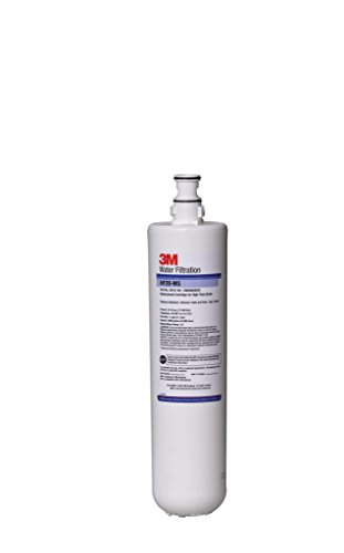 3M Water Filtration Products HF20-MS 5615109 Replacement Filter Cartridge (3m Water Filter Cartridge compare prices)