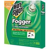 Hot Shot Roach And Flea Fogger