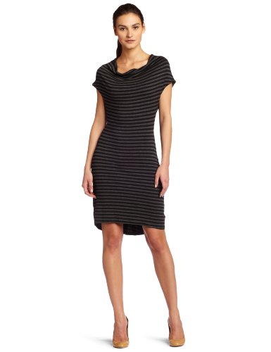 Ella Moss Women's Bellah Cowl Dress