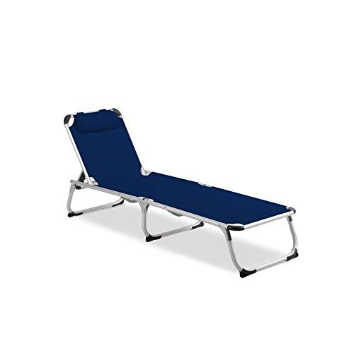 Vanage-Liegen-Sonnenliege-Helena-dunkelblau