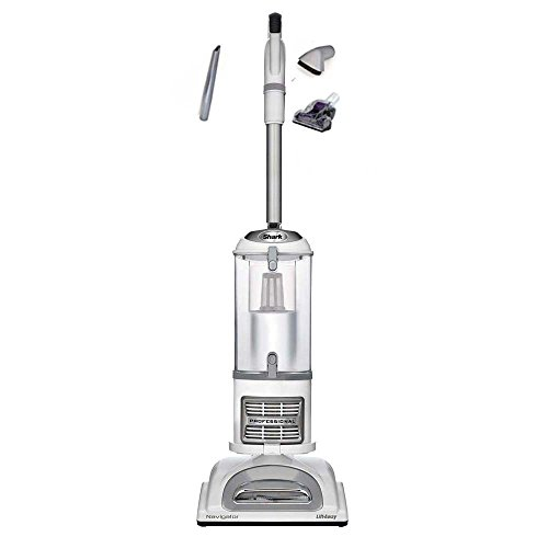 Shark Navigator Lift-Away Professional Upright (NV356) (Certified Refurbished) (Shark Professional Vacuum compare prices)