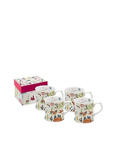 Rosanna 12 Days Of Christmas 12-Oz. Mug