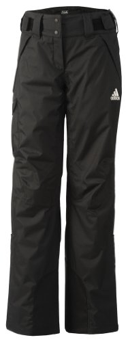 Adidas Winter Lined CPS Pant - Women's Black Large