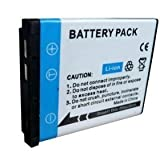 Premium Quality - Rechargeable Battery NP45 NP-45 for Fuji Finepix Fujifilm