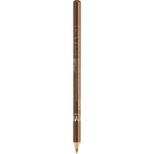 N.Y.C. Eye Liner Pencil, 927A