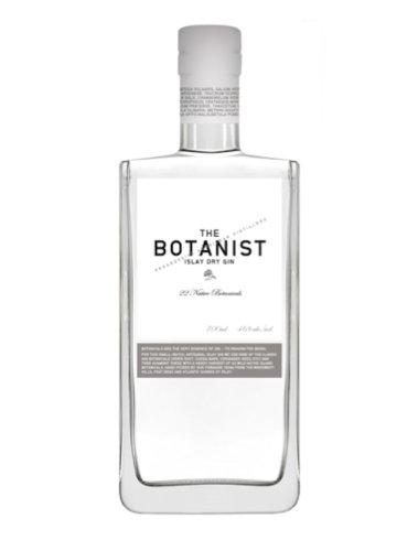 The Botanist Islay Gin
