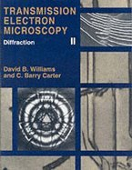 Transmission Electron Microscopy I-Iv - A Textbook For Materials Science (96) By Williams, David B - Carter, C Barry [Paperback (2004)]