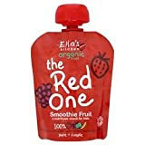 Ella's Kitchen The Red One Smoothie Fruits 90 g