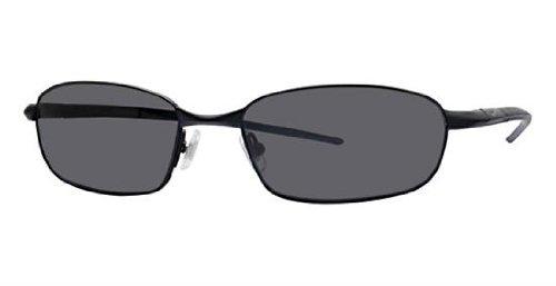 Nike 4104 Sunglasses EV0446-002 Matte Black Flexon Frame