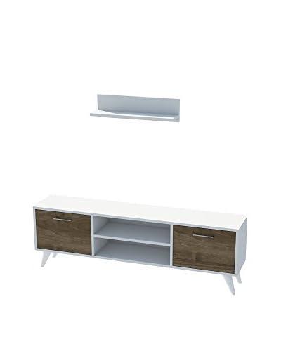 The furniture project Mesa Para Televisor Horus