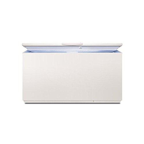 Electrolux-EC5231AOW-Autonome-Coffre-495L-A-Blanc-conglateur-conglateurs-Autonome-Coffre-Haut-A-Blanc-SN-T