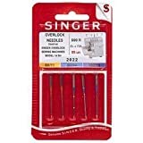 Singer Serger Regular Point Needles - Size 11
