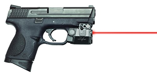 Viridian C5-R Universal Sub-Compact Red Laser Sight by Viridian Green Laser Sights