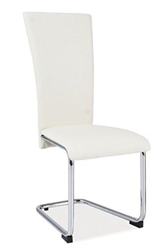 Stuhl-Jolien-Grau-Creme-Esszimmerstuhl-Kchenstuhl-Creme-Grau-FarbeCreme