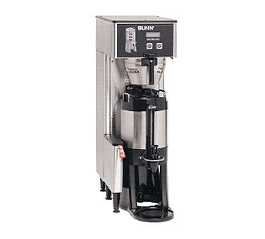 Bunn Single Brewwise Brewer -Tf-Sngl-Dbc-0002