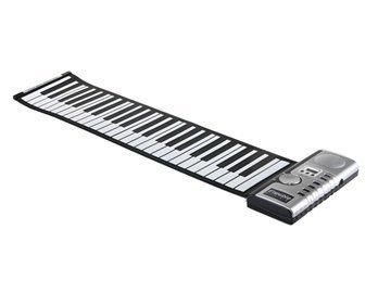 49 Key Portable Keyboard Piano Midi Software