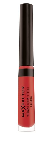 Max Factor Vibrant Curve Effect Lip Gloss, No.08 Dominant