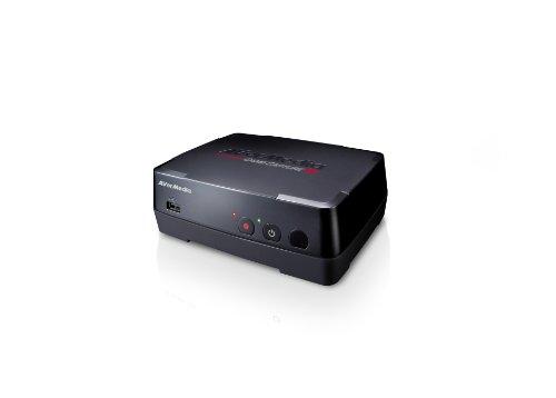 AVerMedia ゲームレコーダー720 AVT-C281L 日本正規代理店品 DV368 AVT-C281L
