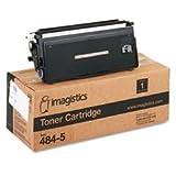 484-5 Toner for Imagistics IX2700 IX2701 FX2100 SX2100 MX2100 6,500 Page Yield by Pitney Bowes [並行輸入品]