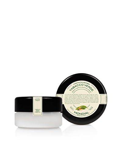 MONDIAL  Set Crema da Barba 2 pezzi Tabacco Verde da 150 ml cadauna.