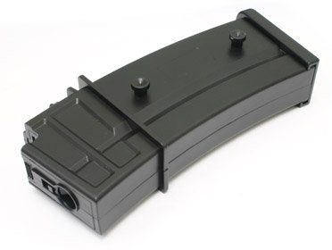 H&#038;K G36C 440 Round Airsoft Magazine