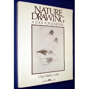 Nature Drawing: A Tool for Learning