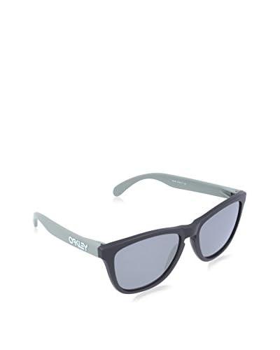 Oakley Occhiali da sole MOD. 9013 SUN24-335 (55 mm) Grigio Scuro