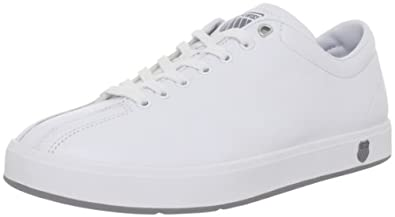 Buy K-Swiss Clean Classic Mens Low Fashion Sneaker by K-Swiss