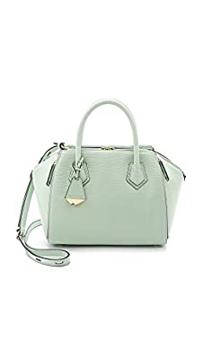 Rebecca Minkoff Women's Mini Perry Satchel