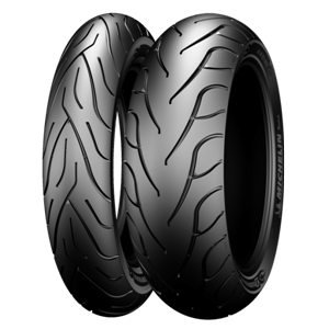 Michelin Commander II Motorcycle Tire Cruiser Front - 130/80-17