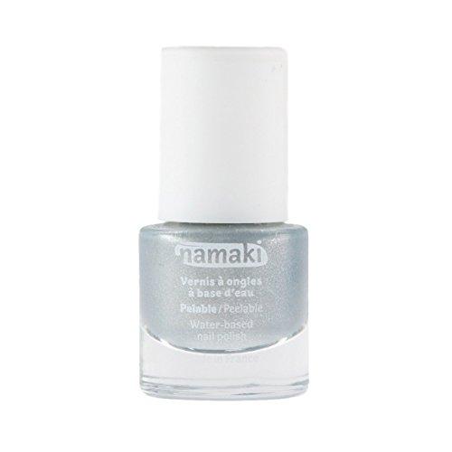 vernis-a-ongles-base-eau-pelable-argent-75-ml-namaki-cosmetics