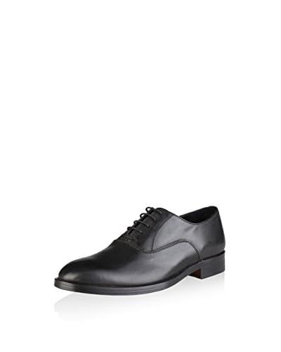 MADE IN ITALIA Zapatos Oxford Negro