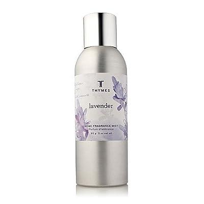 Thymes Lavender Home Fragrance Mist