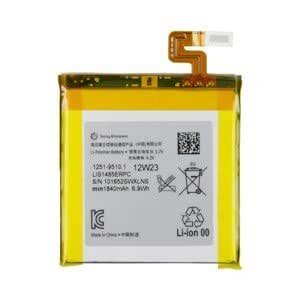 OEM Battrey for Sony Xperia ion LTE LT28at lt28i